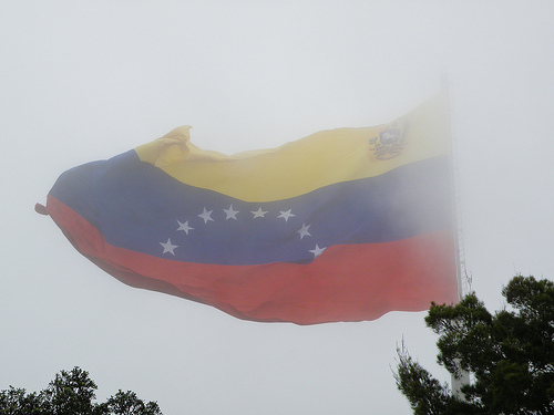 El Comandante's illness leaves Venezuela on the brink of the unknown (Photo by JR2V published on Flickr under a CC BY-NC-SA 2.0 license)