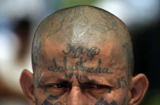El Pais reports that a truce in  Salvador has been effective. In related news, face tattoos still a bad idea