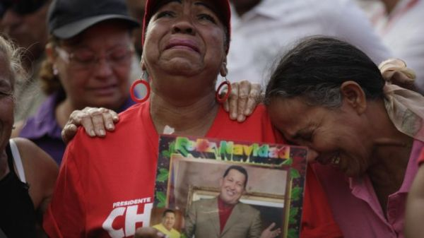 chavez funeral 3