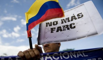 Can Colombians accept FARC in civil society