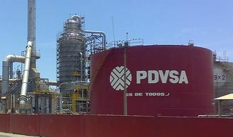 PDVSA needs some PDVSinvestment