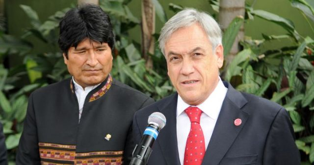 Bolivia and Chile: No gas deal, just a lot of hot air