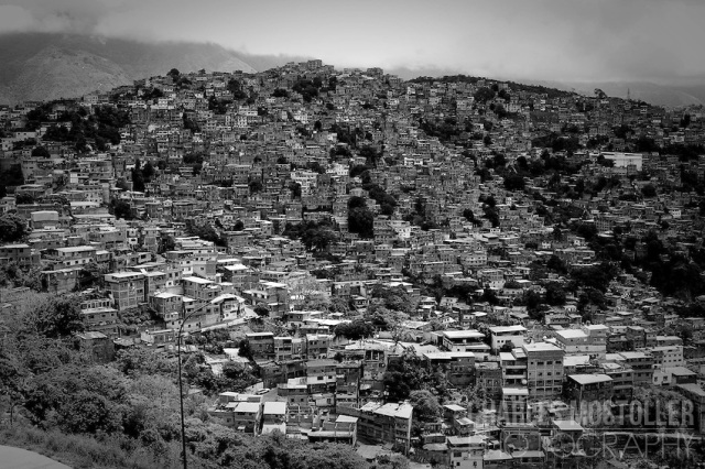 A closer look at one of the continent's infamous barrios