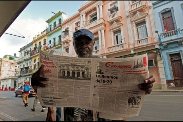 The news from Cuba suggests a window of opportunity