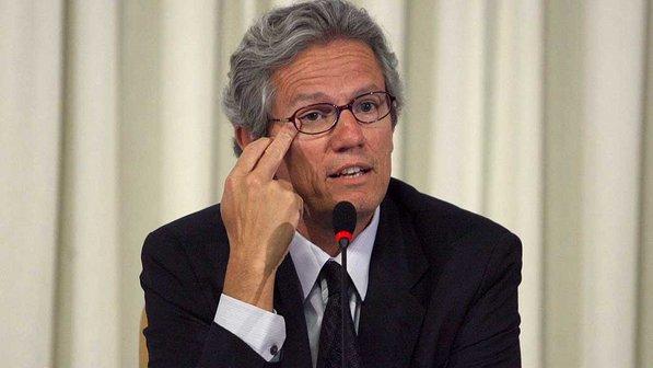 Fogo de Chao: Brazil's IMF Rep has Beef