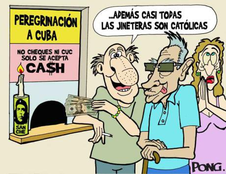cartooncuba