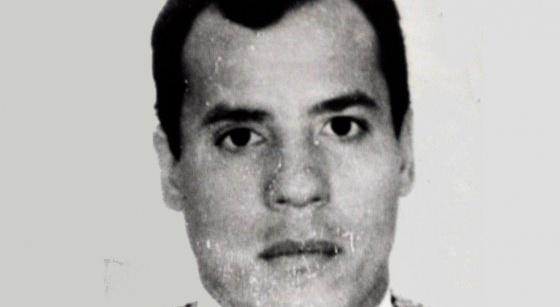 El fundador del paramilitarismo en Colombia?
