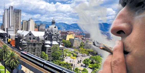 Narcotourism in Medellin: What could go wrong?