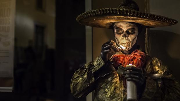 Happy Halloween from No Se Mancha!