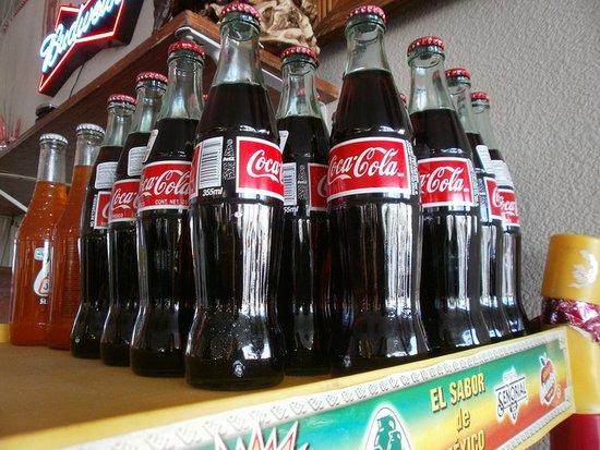 Mexico passes junk food tax