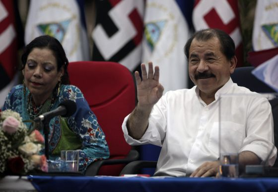 Ortega seeks constitutional change to permit indefinite reelection