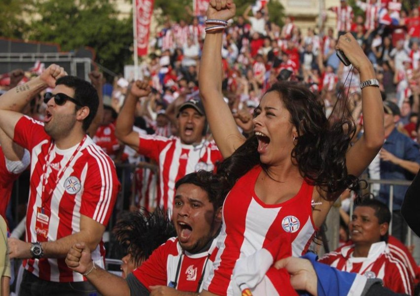 Paraguay: Winning Friends and Influencing Neighbors | No ...