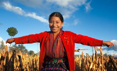 Roles Of Women In Latin America 38