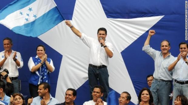 Good luck, Juan