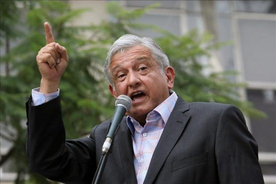 AMLO: ready for one more run?