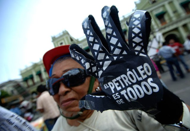The debate over energy reform in Mexico is far from over