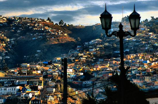 Big cities like Valparaiso don't get a fair shake in Congress