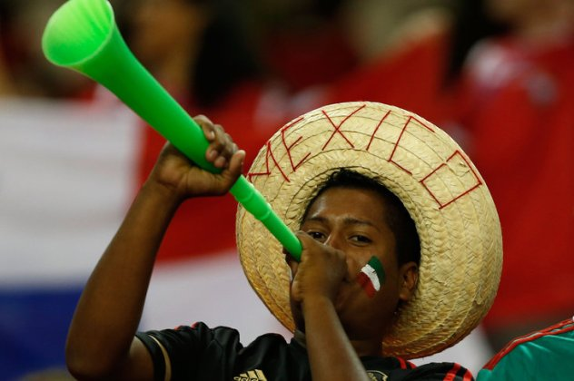 This guy hopes Mexico doesn't blow it