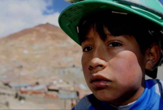 If the answer is child labor, Bolivia is asking the wrong question