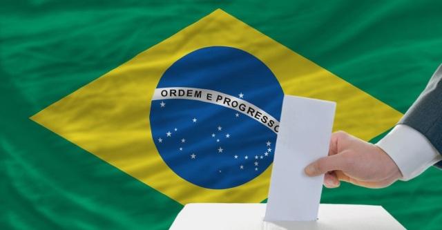Brazil votes this Sunday