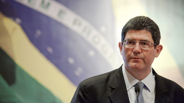 Brazil's new finance minister faces a complicated situation