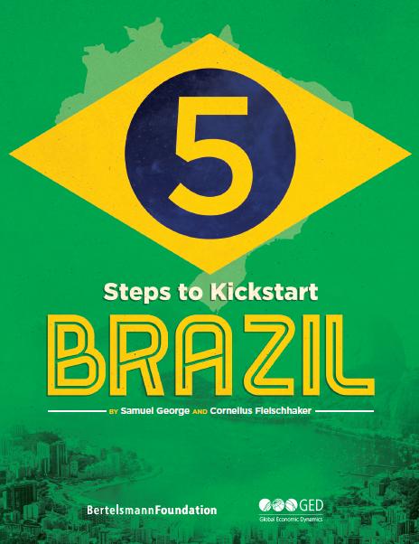 five step