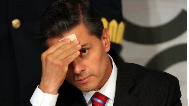 Much to sweat about: Mexico in 2015