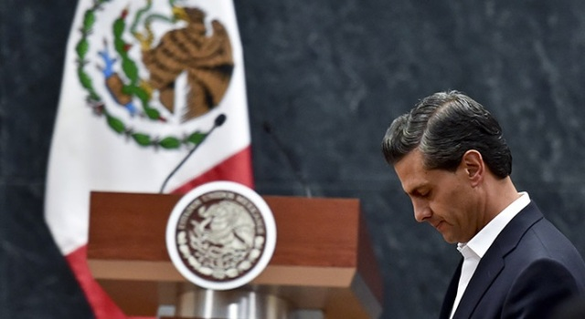 What does a presidency on the rocks mean for the Mexican economy?