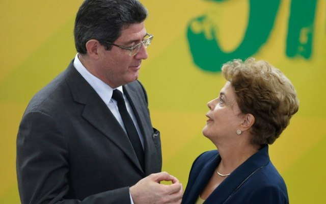 Joaquim Levy's job: teach a tough lesson on economic adjustment
