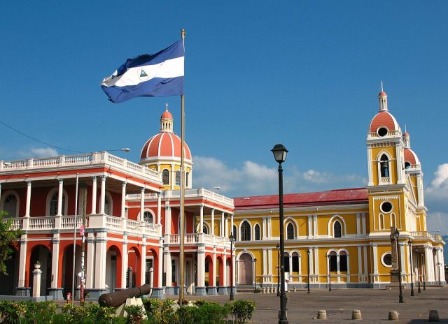 Nicaragua at its most charming: Colonial Granada
